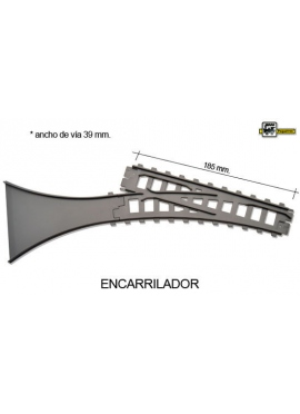 ENCARRILADOR HIGH-SPEED