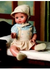 Хуанин Бэби Пичи и голубая рубашка