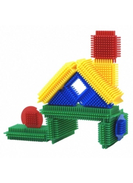 Pegy Bricks 40 pcs