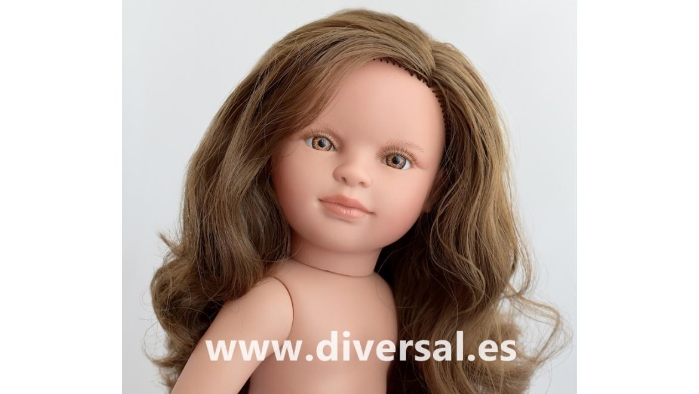 Muñecas Como tu