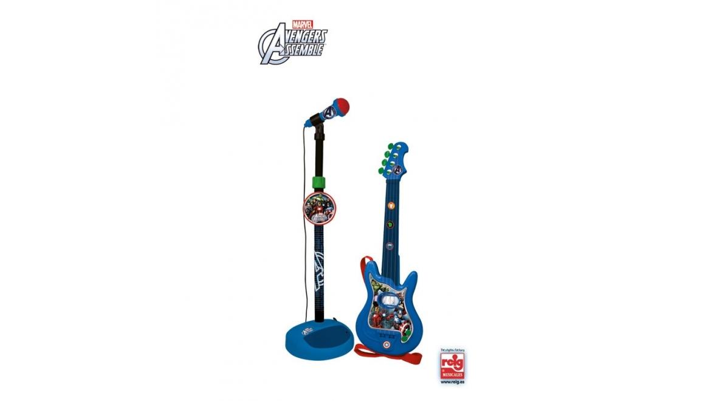 Set de Instrumentos