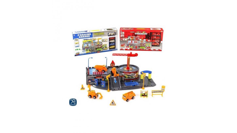 Tracce e Garage