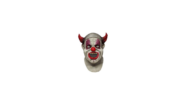 Maske für