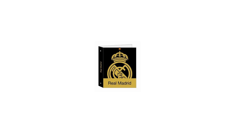 Carpetas Real Madrid