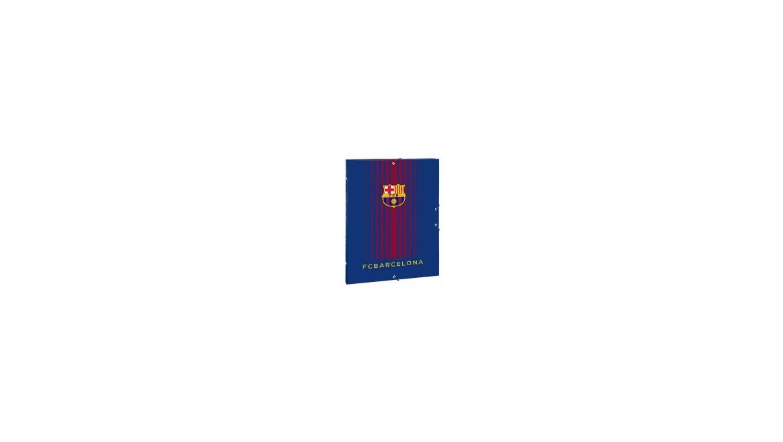 Dossier Fc Barcelona