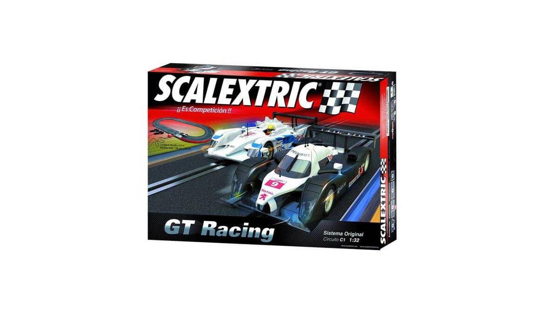Giocattoli Scalextric
