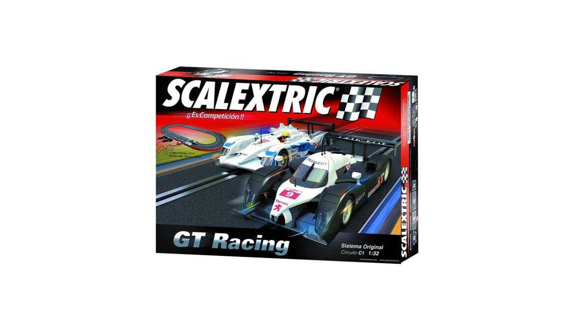 Jouets Scalextric