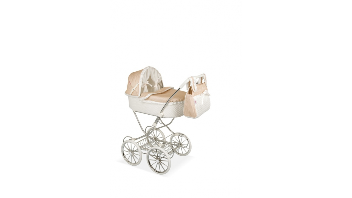 Strollers and Cribs