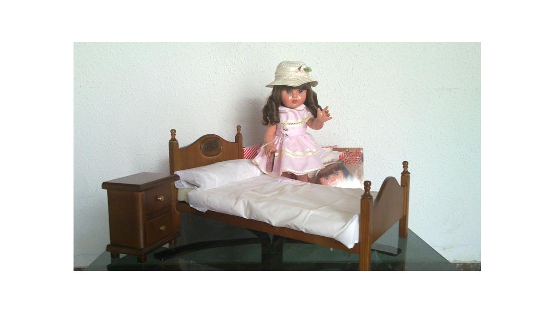 Ladybug Perez - Furniture