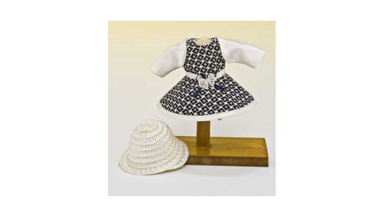 Mini Mariquita Pérez - Vestidos y Complementos 21cm