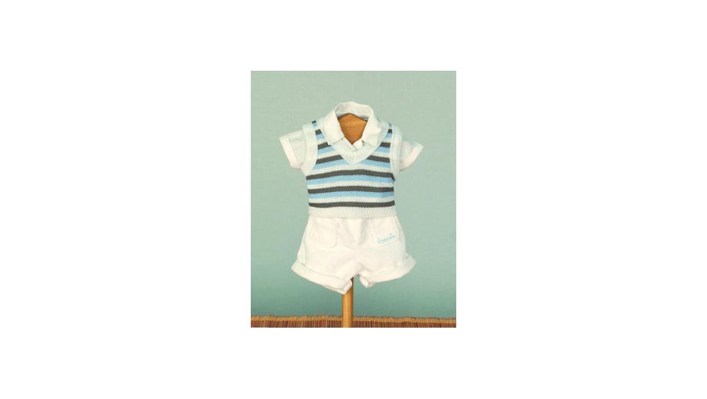 Juanin Boit - Robe de 40cm