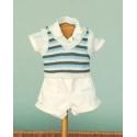 JUANIN BABY - DRESSES 40CM