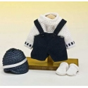 MINI JUANIN BABY - DRESSES 21CM