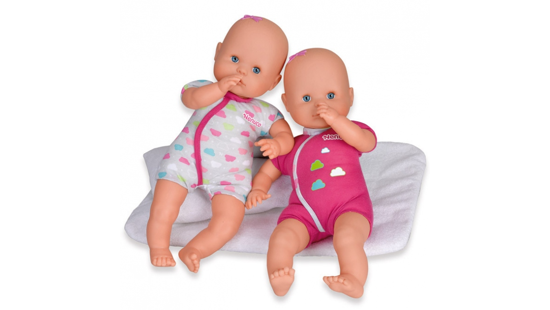 Nenuco Doll