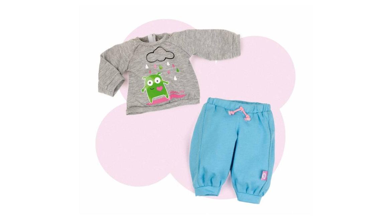 Nenuco Kit e Abbigliamento 42cm