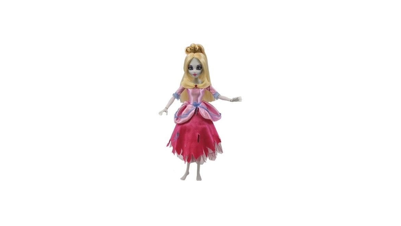 Princesas Zombies