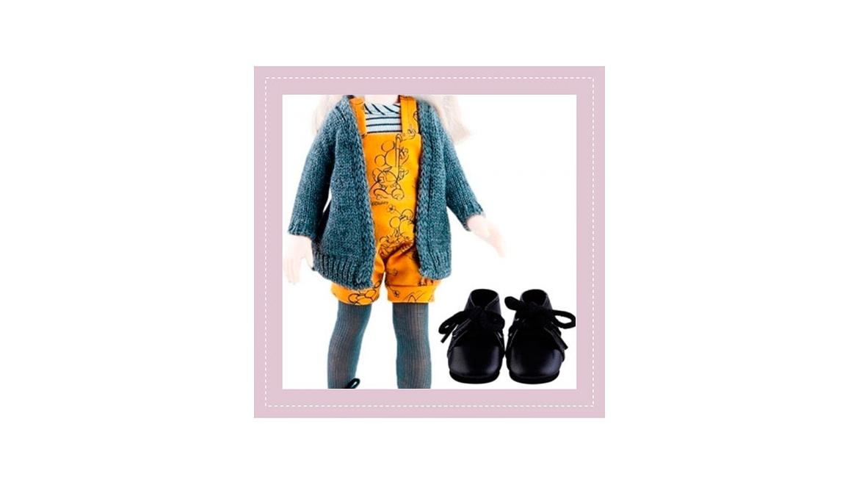 Vestidos y Complementos las Amigas 32 Cm
