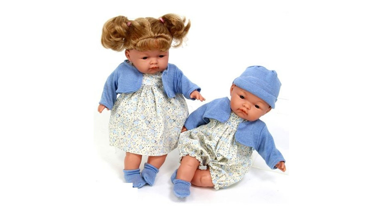Muñecas Grandes Fantastiko