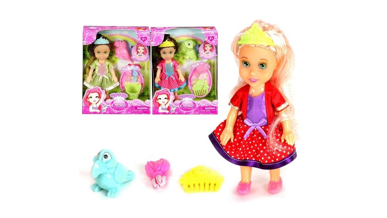 Muñecas Fantastiko