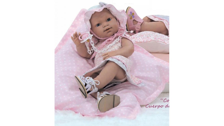 Puppe 37 Cm