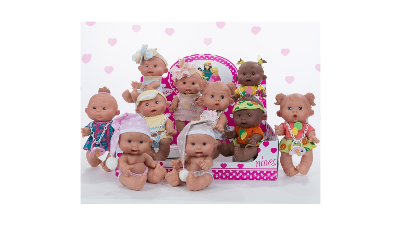Dolls 26 Cm