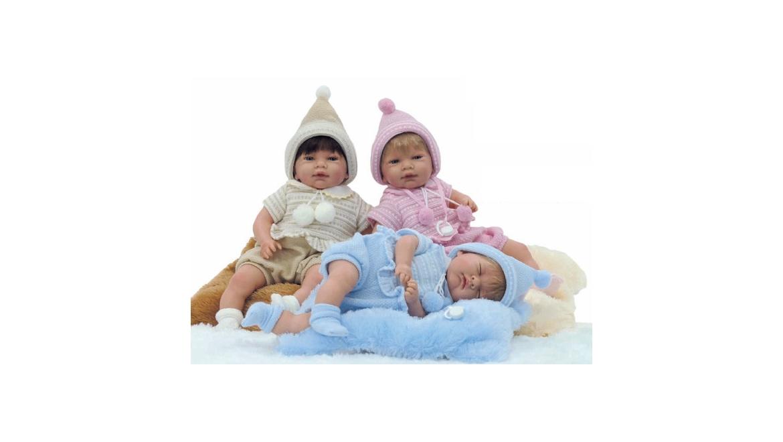Muñecos de 45 Cm