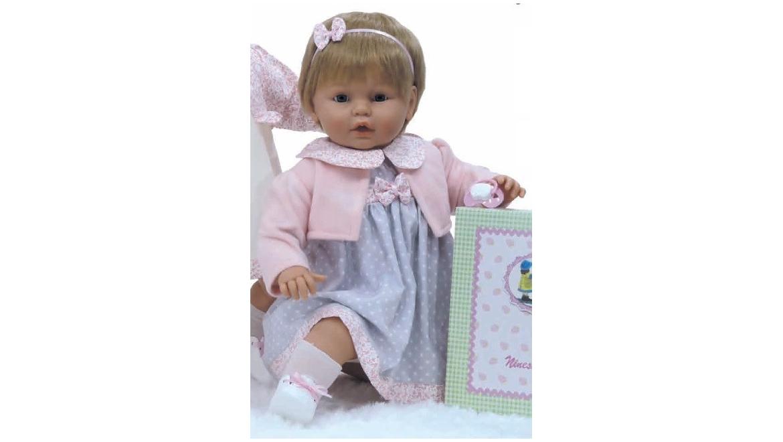 Puppe 63 Cm