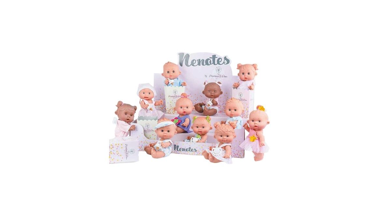 Muñecos de 21 Cm