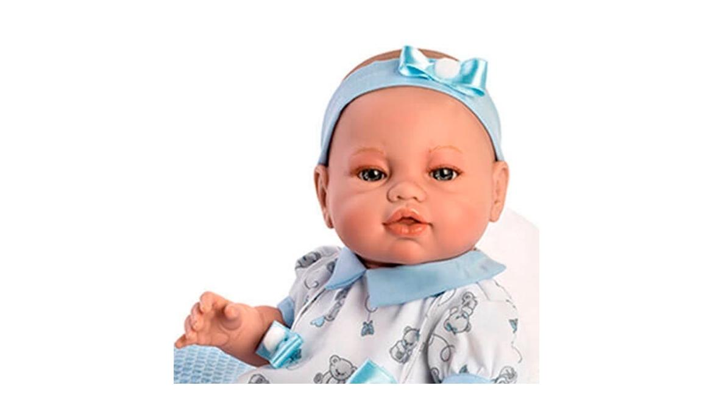 Recién Nacidos 42 Cm