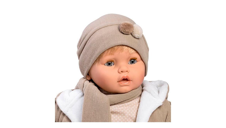 Bébé Doux 62 Cm