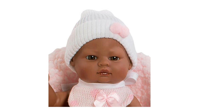 Mini Recien Nacido 27 Cm