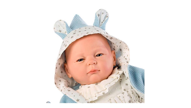 Bebes Reborn 52 Cm