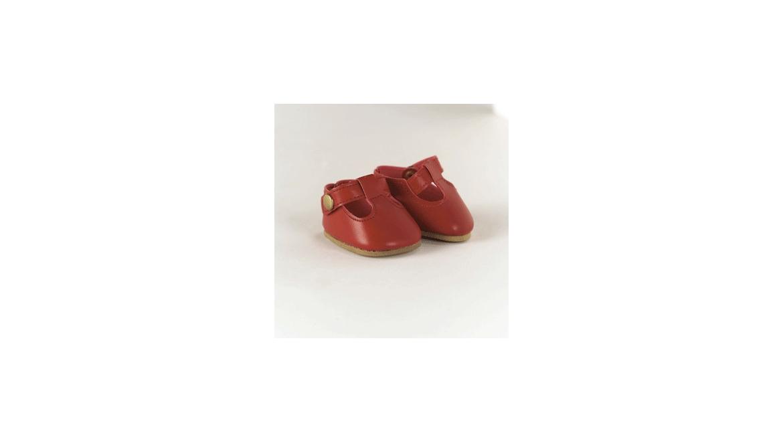 Kuckuck - Kleider und Schuhe 35cm