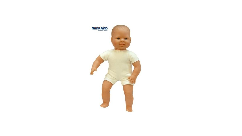 Muñecos de Trapo Pelones