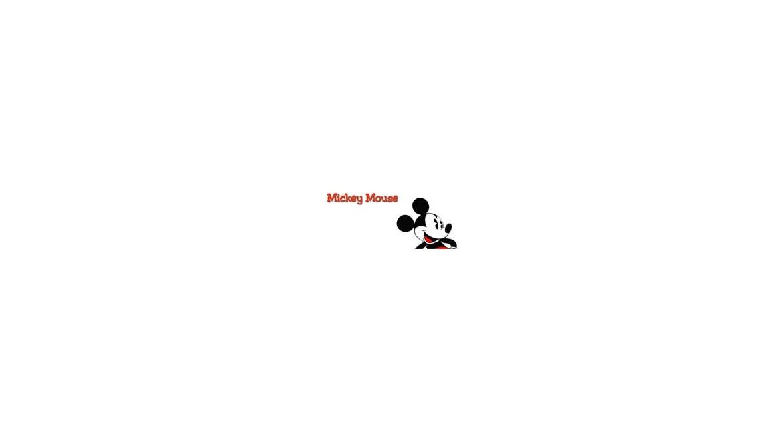 La Licenza Di Mickey Mouse