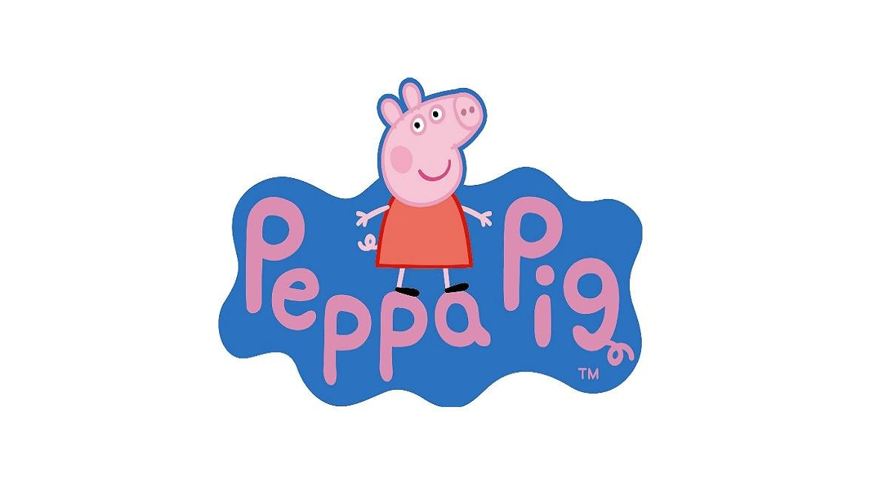 Licensed Peppa Pig
