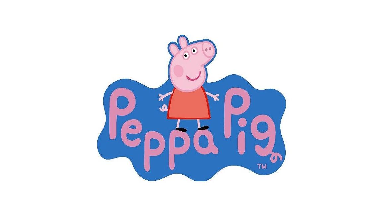 Lizenz Peppa Pig