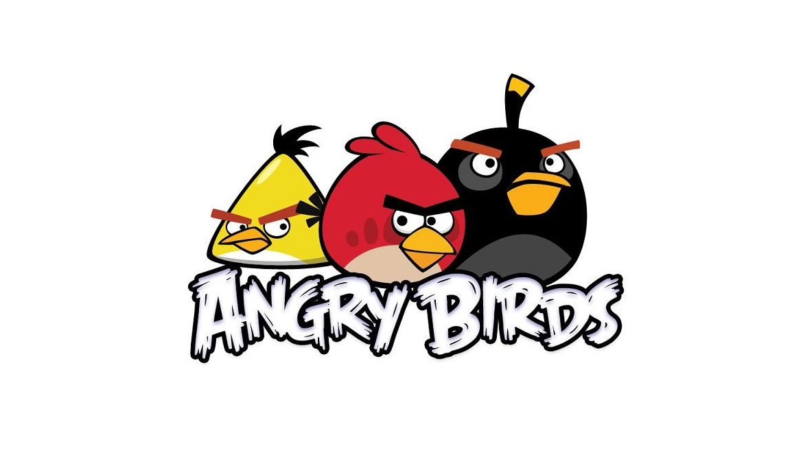 License Angry Birds