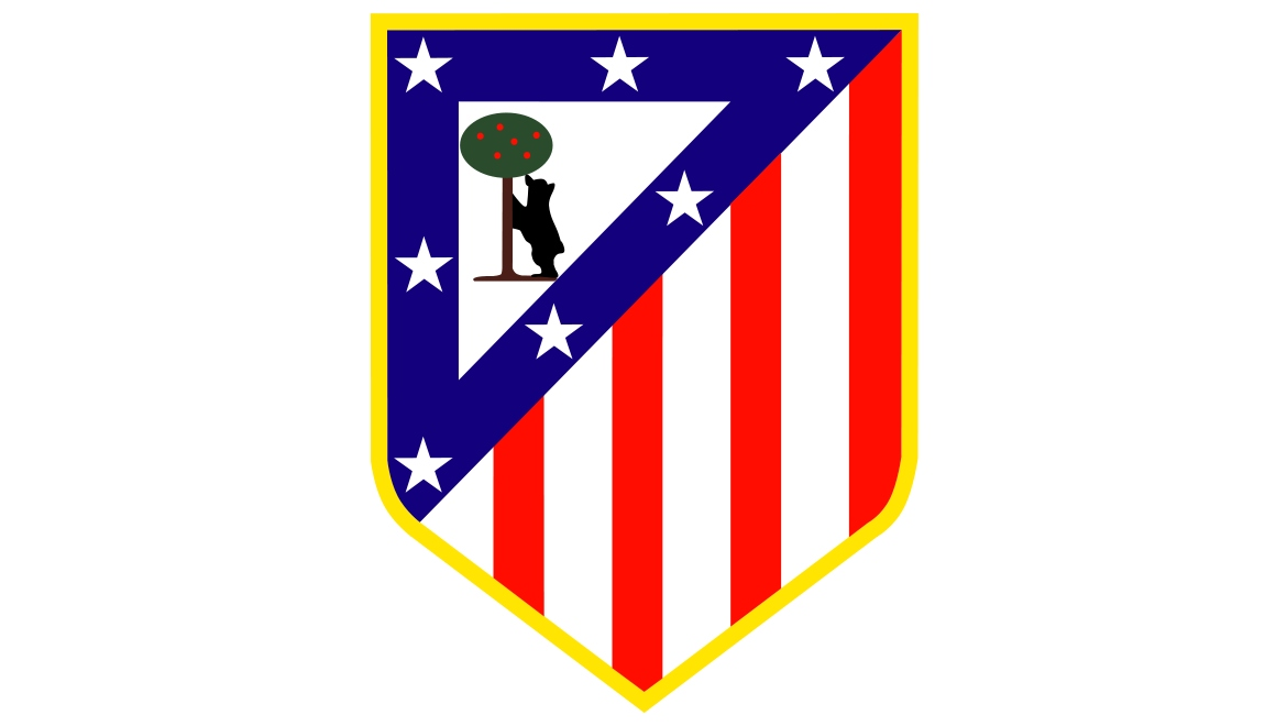 License Atlético Madrid