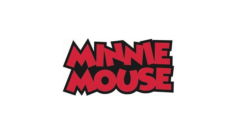 Licenza Di Minnie Mouse