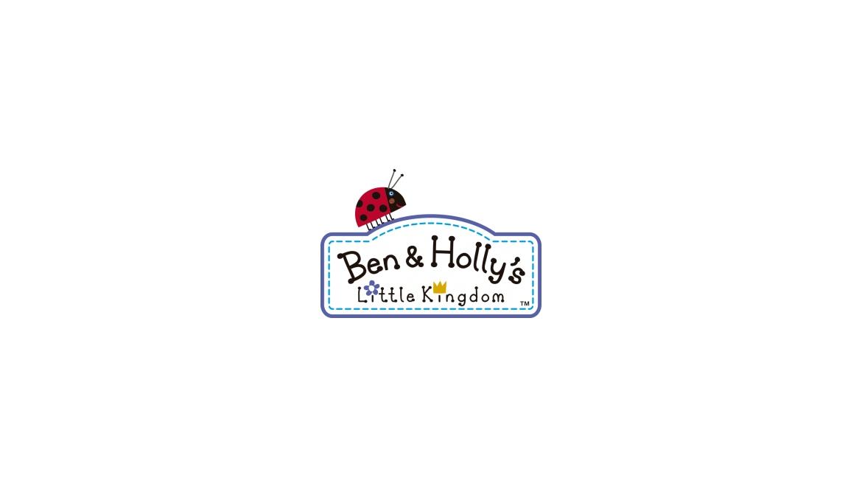 Licencia Ben y Holly