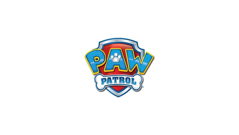 License Paw Patrol