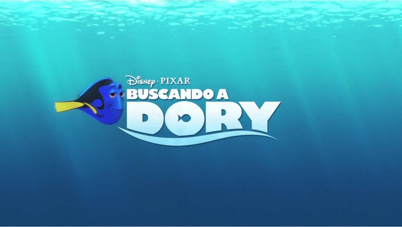 Licencia Buscando a Dory
