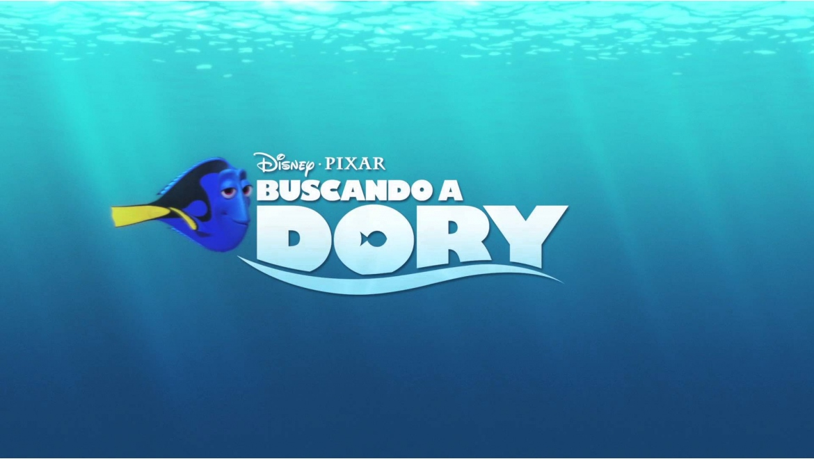 License Finding Dory