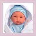 Newborns very soft