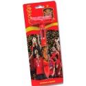 Accessoires d'Enregistrement de l'équipe d'Espagne