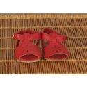 Ladybug Perez - Shoes