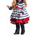 Costumes and accessories Korolyov 60 Cm
