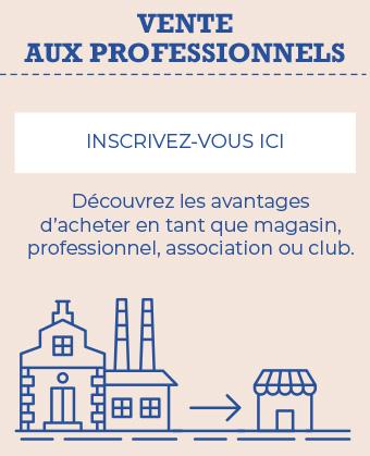 Découvrez les avantages d'acheter des poupées, des costumes et des jouets en tant que magasin, professionnel, association ou club