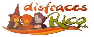 DISFRACES RICO